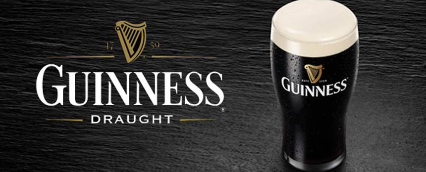 guinness draught advert`