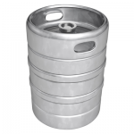 Larger or Cider Keg - 88 pints