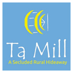 Ta Mill Cornish Wedding Venue logo