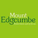 Mount Edgecumbe House logo