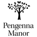 Pengenna Manor Wadebridge Cornwall logo